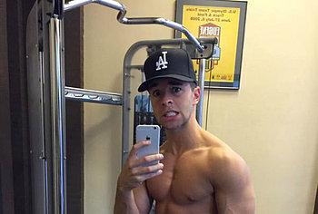 Jake Miller Nude