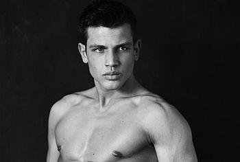 Oliver Nemeth nude