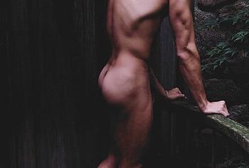 Reed Kelly nude