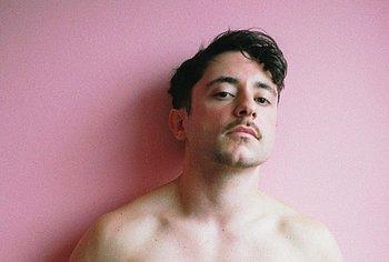 Ryan Sampson Nude