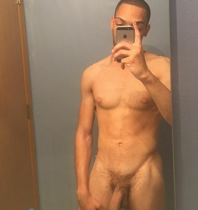 Ice JJ Fish Nude