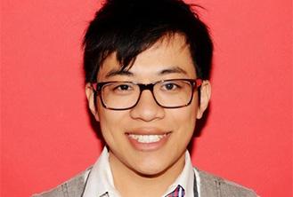 Chris Lam nude