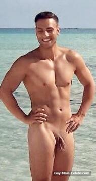 German youtuber naked
