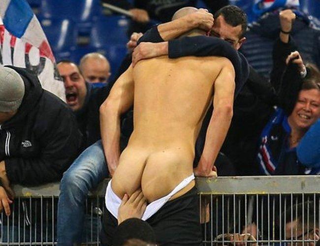Riccardo Saponara nude
