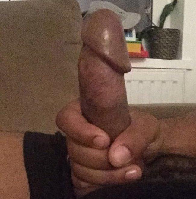 Mohombi nude