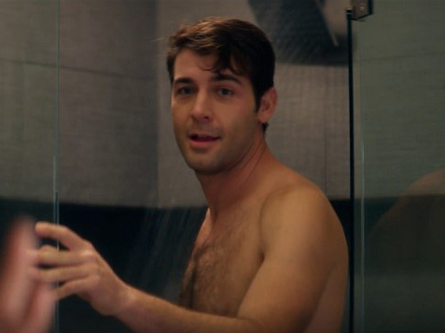 James Wolk Nude