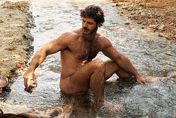 Gustavo Marzolla nude
