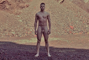 Erick Diaz nude