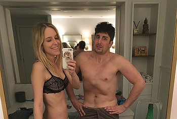 Jason Biggs nude