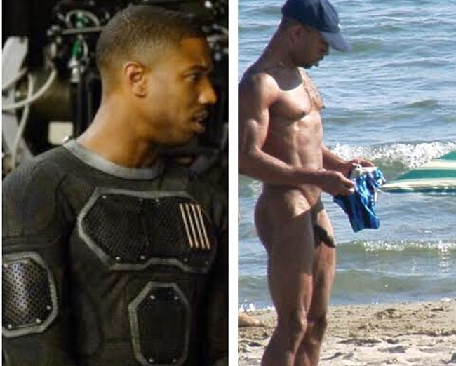 black male celebrities dick pics