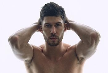 Jack Fowler nude