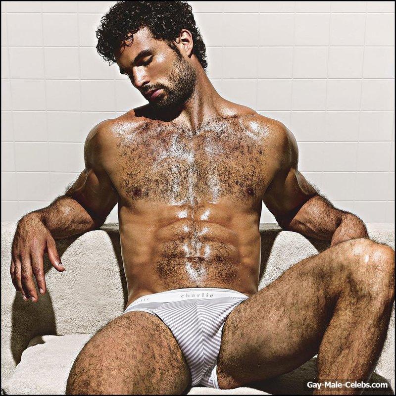 Mine, american male model nude you incorrect