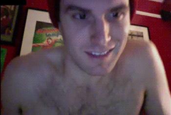 Joel Dommett nude