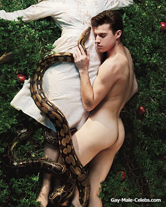 Gay-Male-Celebscom  Free Nude Male Celebrities Site-7538