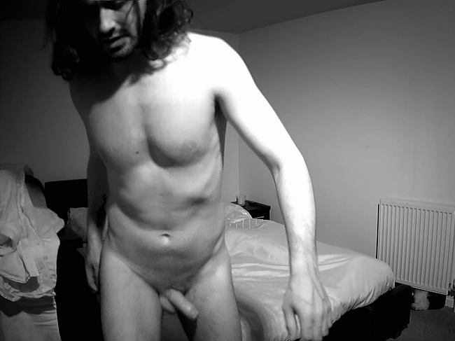 Brian Matthews nude