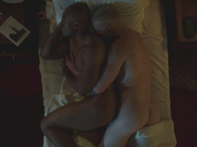 Russell Tovey & Arinze Kene Nude