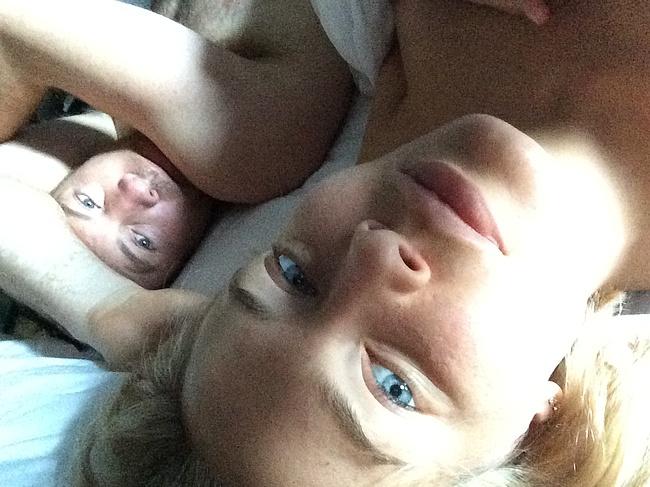 Sam Worthington Nude Leaked
