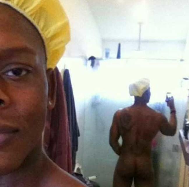Wwe Star Orlando Jordan je puščala gole vroče sefijske geje-6365