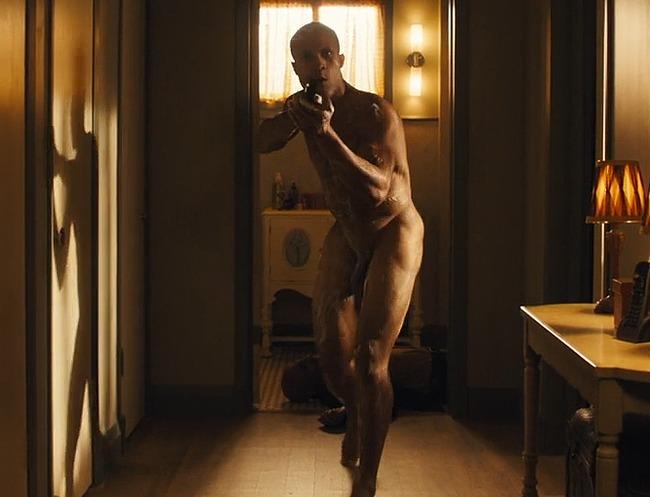Luke Casey Full Frontal Nudity Ryan