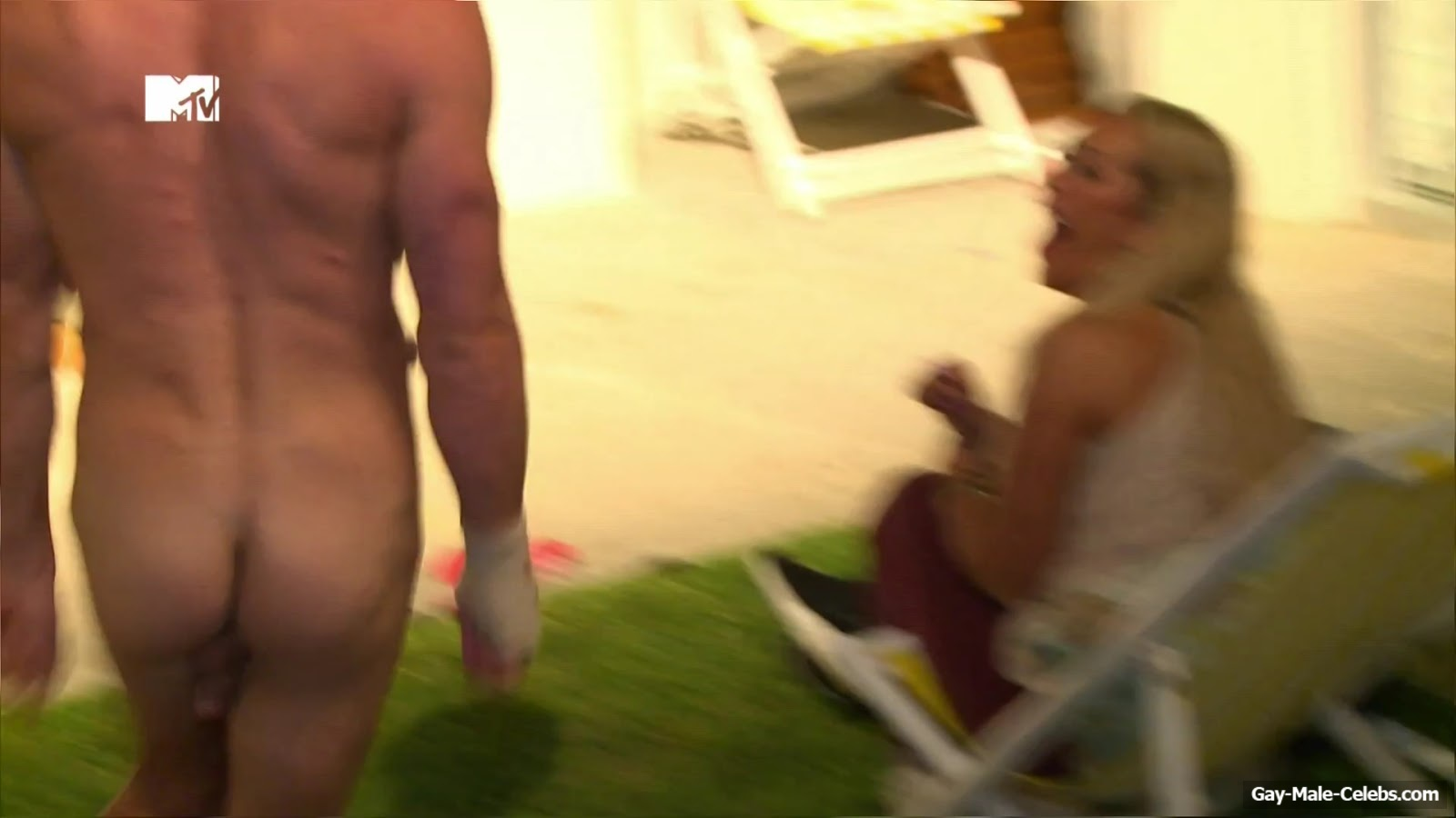 Geordie Shore Naked Pictures gary beadle nude and sexy moments from geordie shore s06
