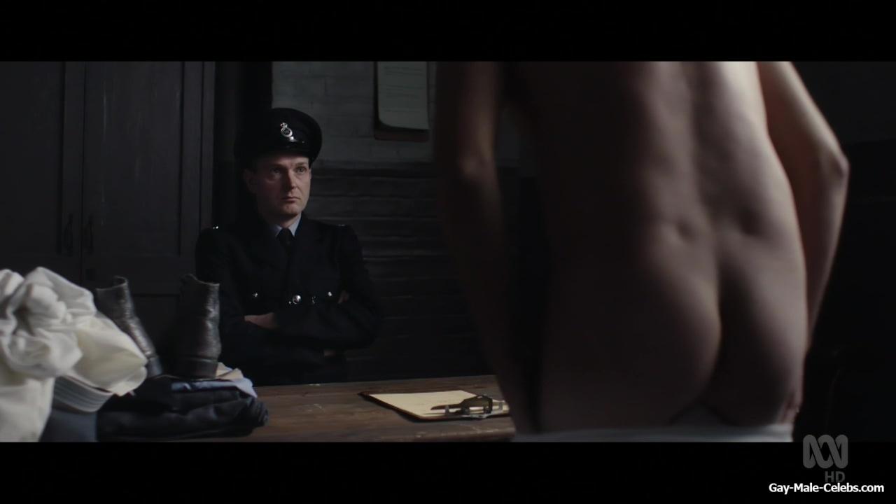 Mays nude
