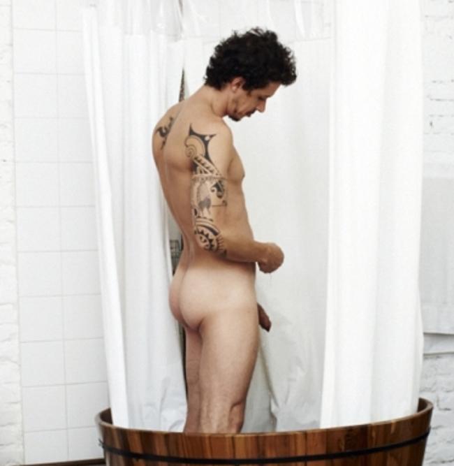 Rafael Losso nude