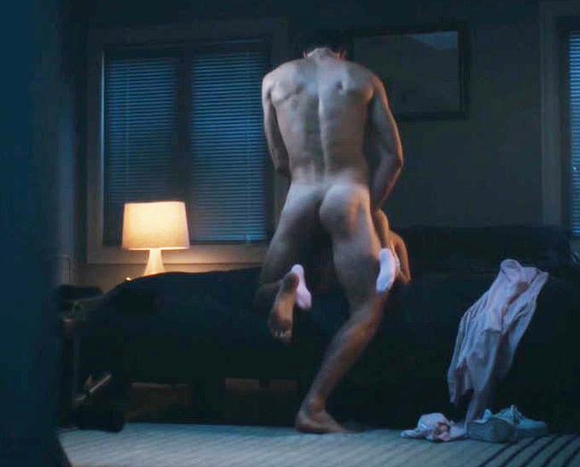 Jacob Elordi nude
