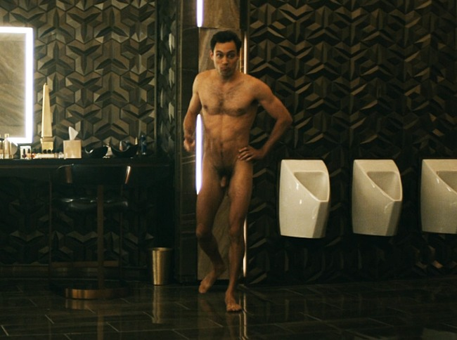 Brown b0ys naked