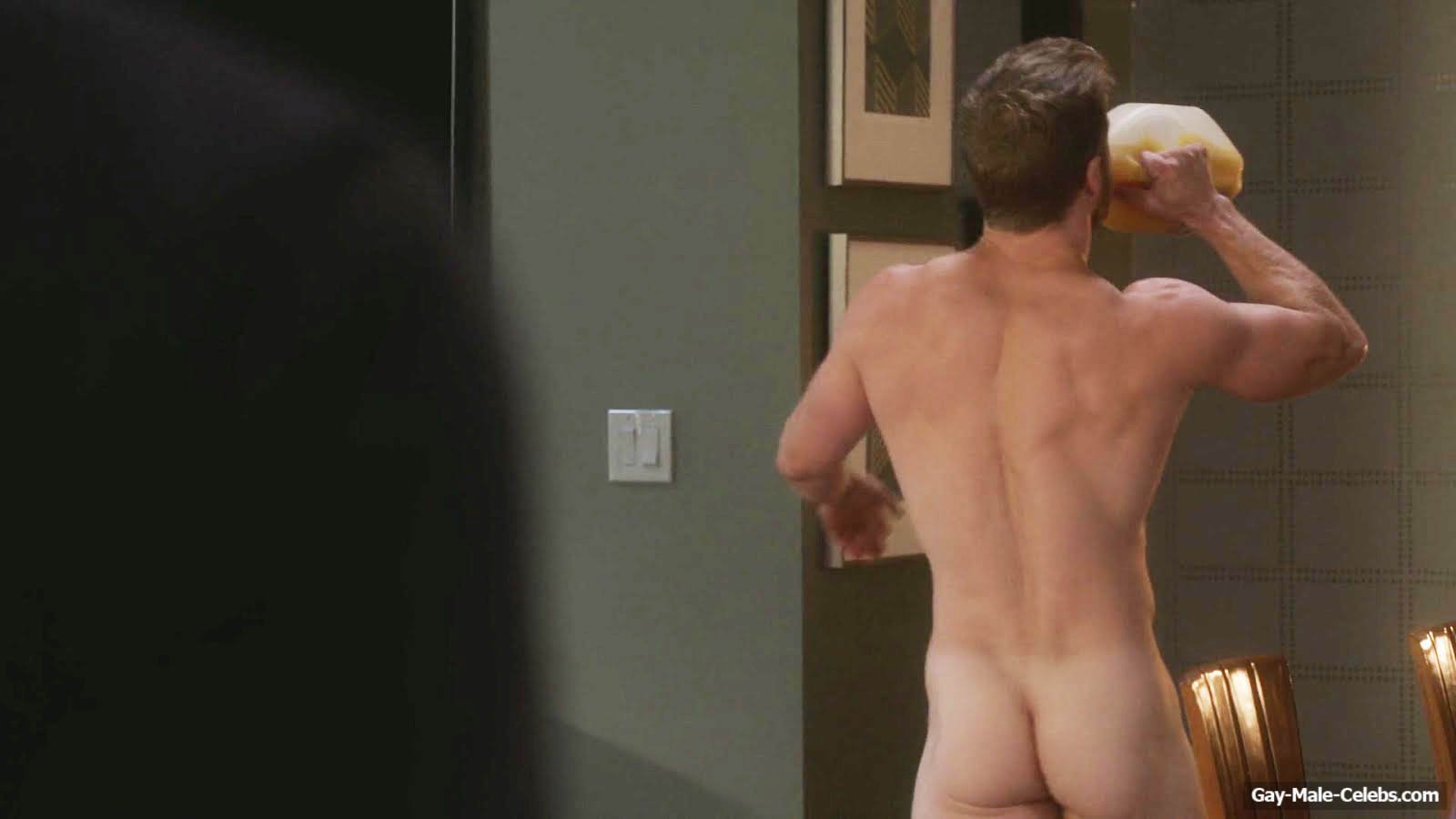 Giovanni Ribisi Naked videos – gay-male-celebs
