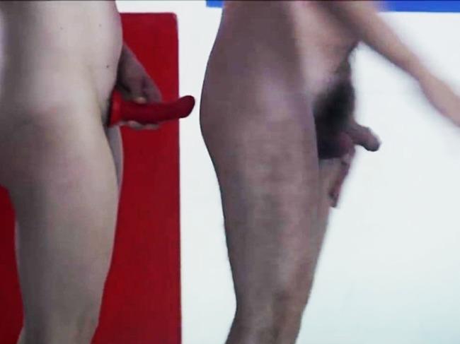 Julien Baumgartner nude