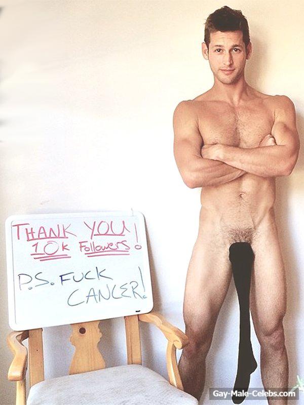 Naked male celebrities bulges dicks sex