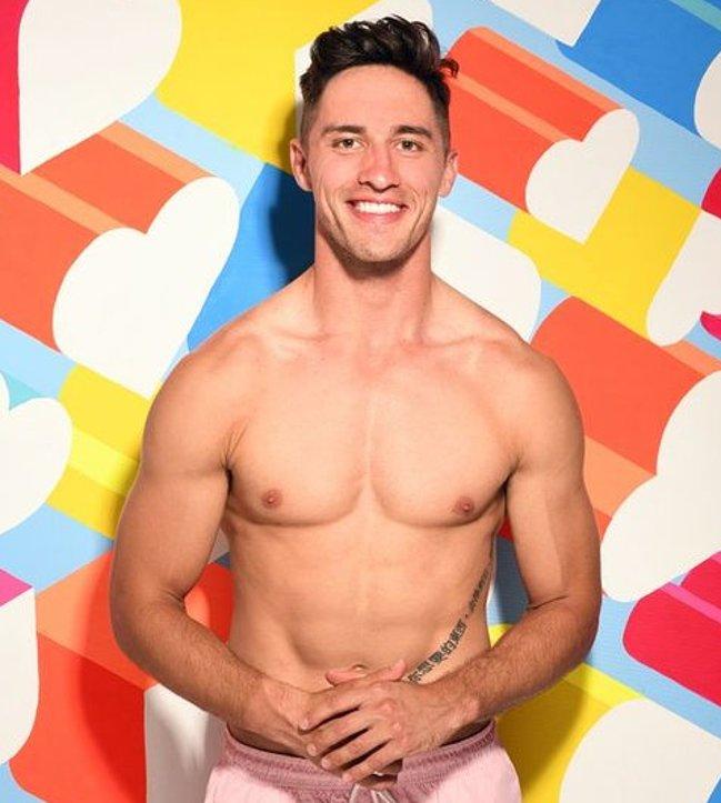 Greg O'shea nude