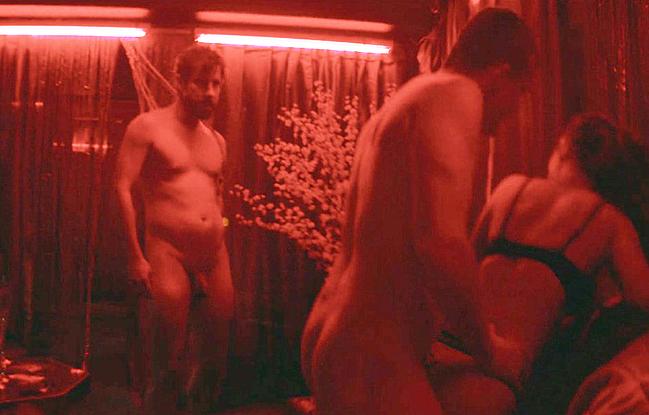 Anders Juul nude