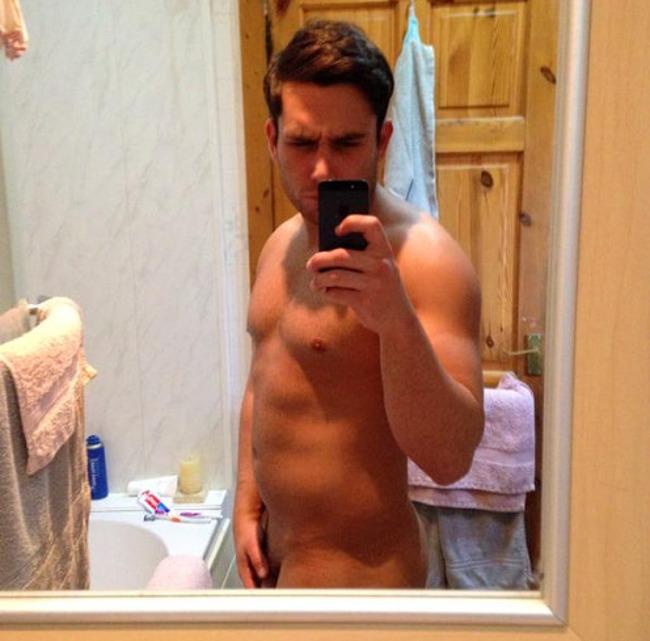 Noam Dar Nude