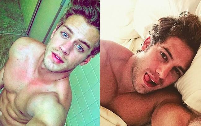 Polo Morin & Lambda Garcia Leaked Nude