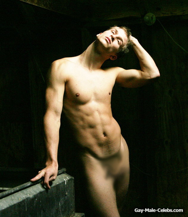 Gay naked uncensored celebs — img 2