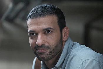 Haaz Sleiman nude gay sex