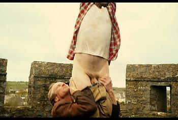 Jack Whitehall nude penis