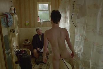Jack Whitehall bulge