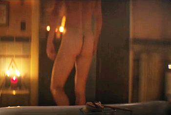luke cook naked movie
