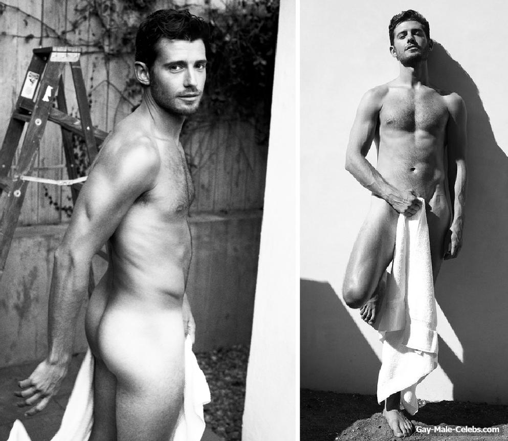 Matthew mcmahon nude