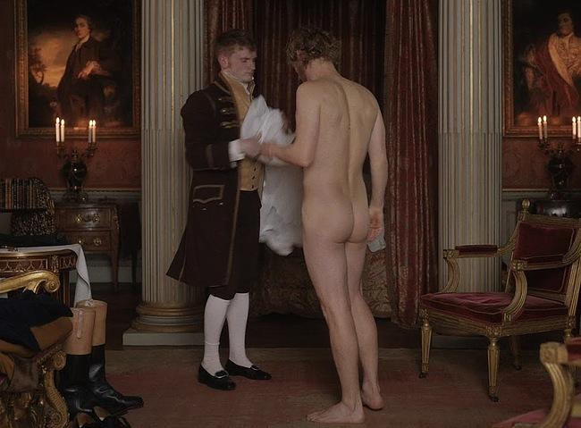 johnny flynn nude