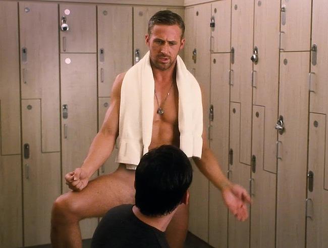 Ryan Gosling nudes