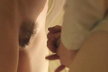 Tony Curran Naked
