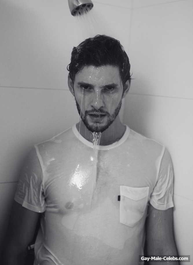Ben Barnes Nude And Hot Sex Scenes Collection