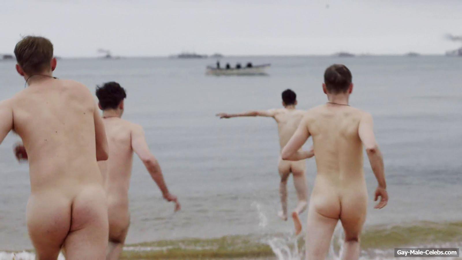 Kodi Smit-McPhee Nude And Sexy Pics & Vids